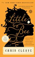 Book cover for Little Bee by Chris Cleave
