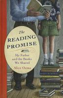 Book cover for The Reading Promise by Alice Ozma