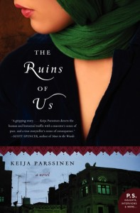 The Ruins of Us image from web