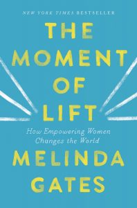 Moment of Lift Book cover
