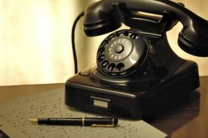 Phone Nostalgic Arrangement Nostalgia Dial Old